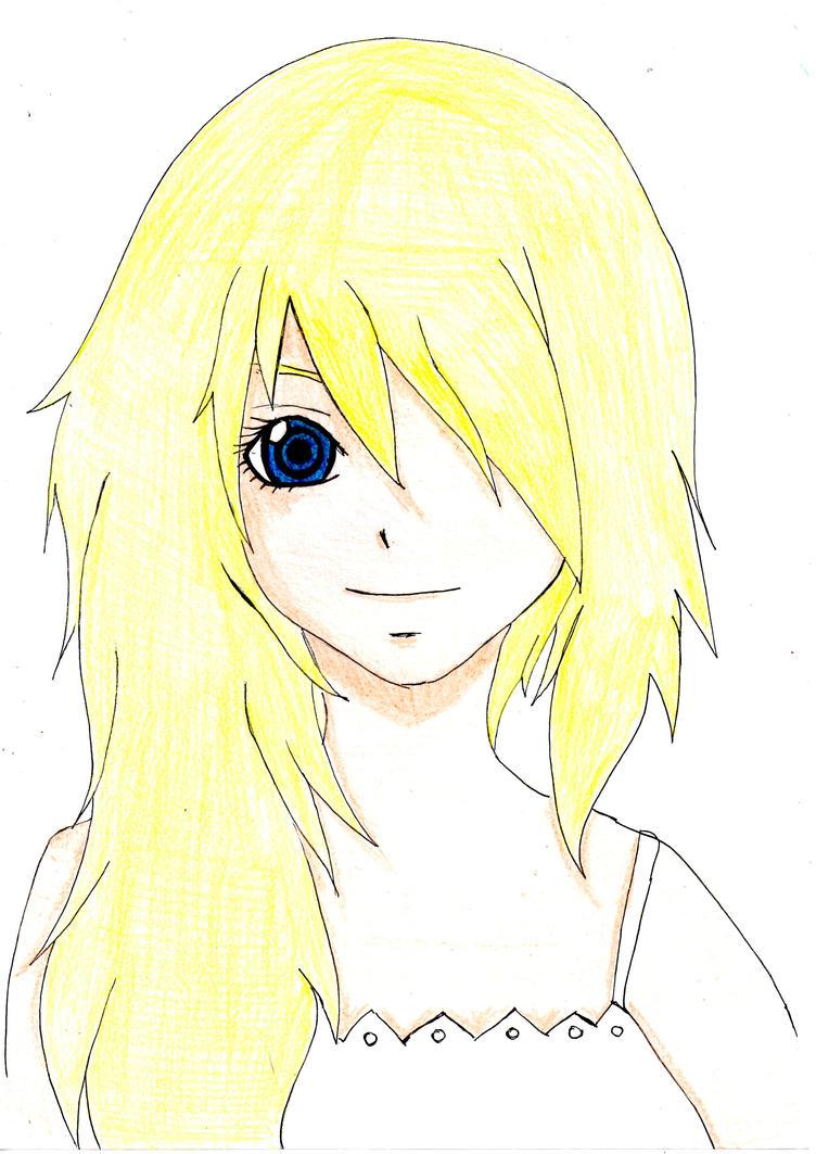 Namine by Mitsukichan17