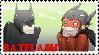 Batflash stamp by Kate94