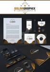 SolarGraphix Corporate Identity