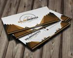 Solar Creative Business Card