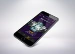 WavePlay App Design