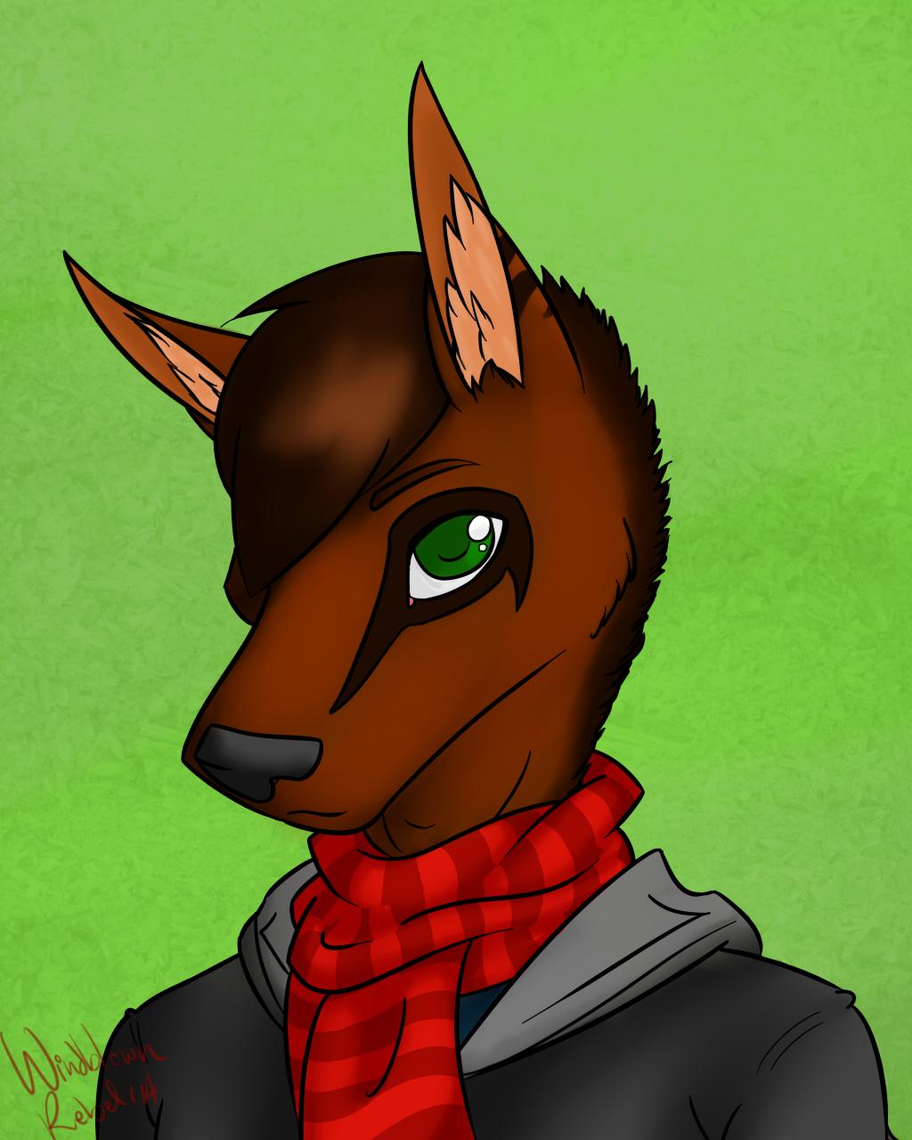 FunFerret's Profile Picture
