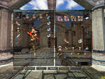 Amaterasu's inventory by DrakonicKnight