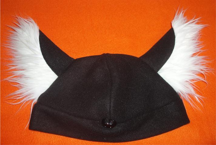 Drak Hat by DrakonicKnight