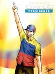 Capriles Radonski, hope for Venezuela.