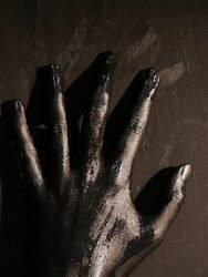7:Despair - Hands Series