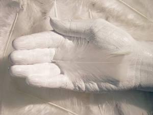 8:Faith - Hands Series