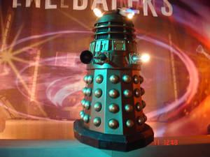 A Dalek in Brighton 2005