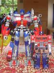 Optimus Prime - G1-LA movie09 by ChristianPrime1-Bot