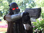 Fallout at Catlefest 2014 - 06
