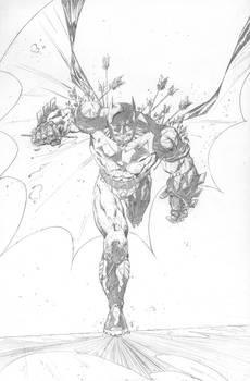 Batman - 2016
