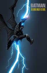 A Dark Knight Allegory