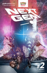 Cover Next Gen - 01 - True