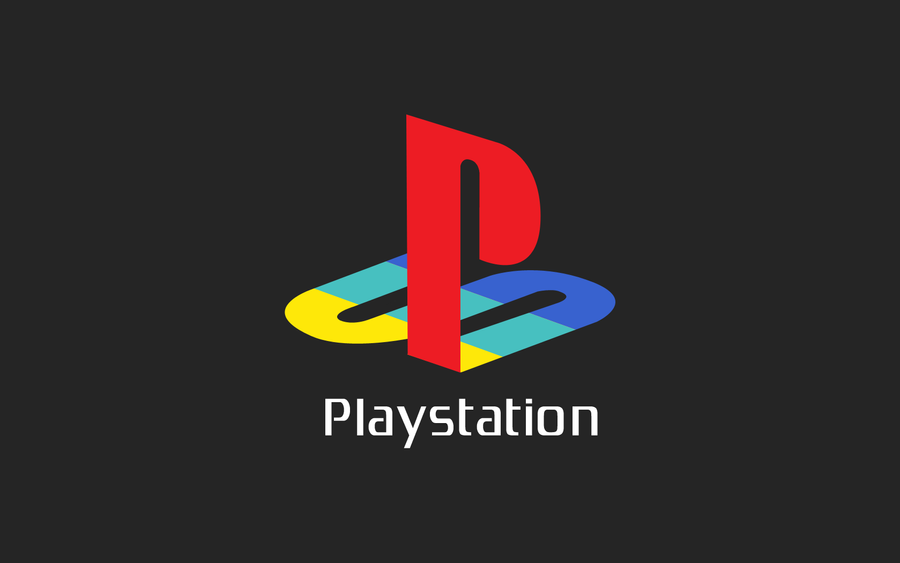 playstation wallpaper. Old Playstation Wallpaper by