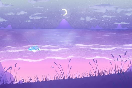 A Wondrous Night