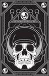 Skull Officer