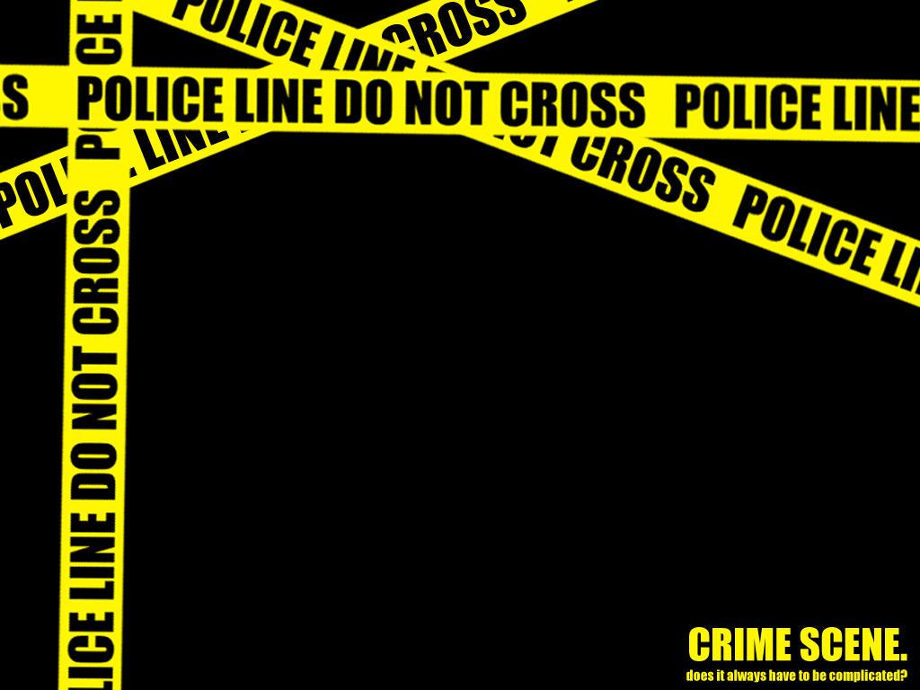 Crime Scene By Elsabog On Deviantart