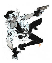Trigger Inks