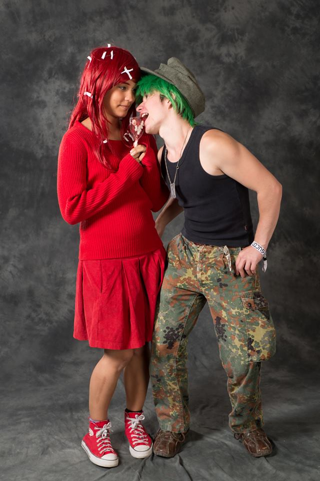 Happy tree friends cosplay ~ 3 by Itamichiro on DeviantArt