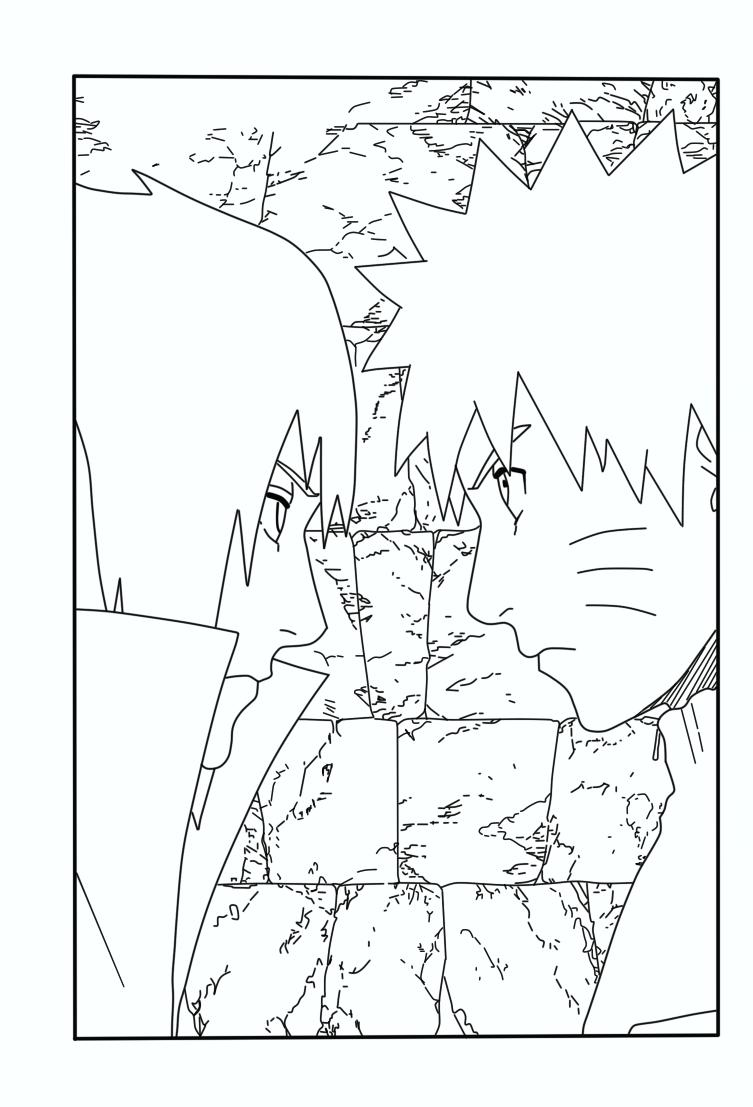 Naruto Shippuden Lineart : Naruto shippuden lineart by uzumakiandrea on deviantart