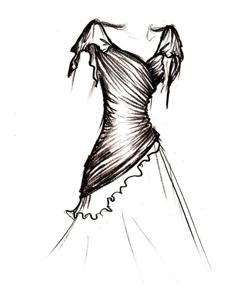 Prom dress by arihyoshi-amaya on DeviantArt