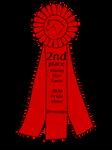 RSFPS2020   Dressage   2nd [Prize]
