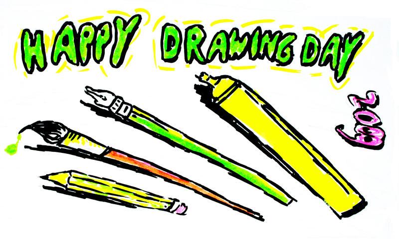 Happy Drawing Day 09 by nftadaedalus