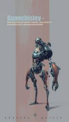 Guanchisley Robot