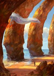 Rib Bay by EdCid