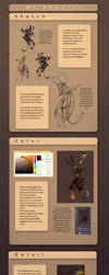 My Process by EdCid