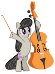 Octavia Waving