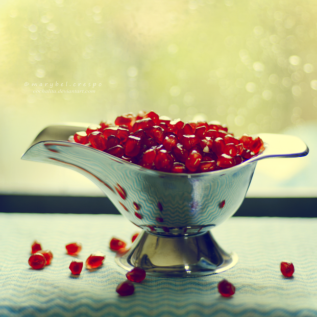 sweet delight by Cochalita
