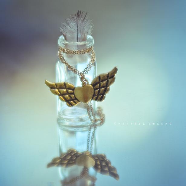 magic wings by Cochalita