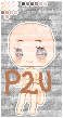 { P2U Pixel Base - 40 Points } by ATEL1ER