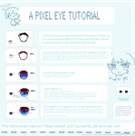 Pixel Eye Tutorial! - 3 -)~