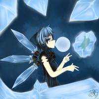 The Ice Fairy's Troupe