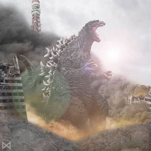 Godzilla | World of Gojira