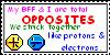 BFFOppositesStamp by BFFOpposites2plz