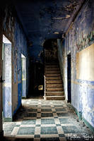 Sanatorium FB 4 by Makavelie