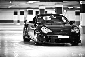 Porsche 986 Boxster by Makavelie