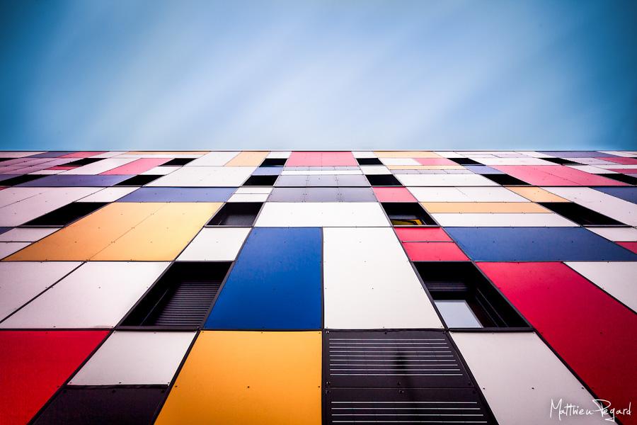 Rubik's Cube by Makavelie