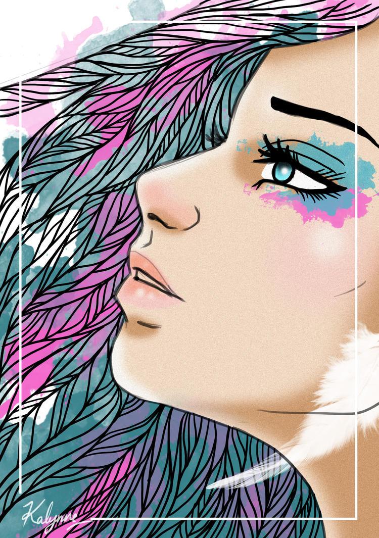 Colourful by Kailerine