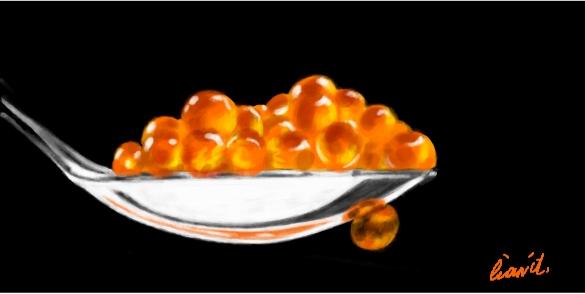 Caviar by lianit