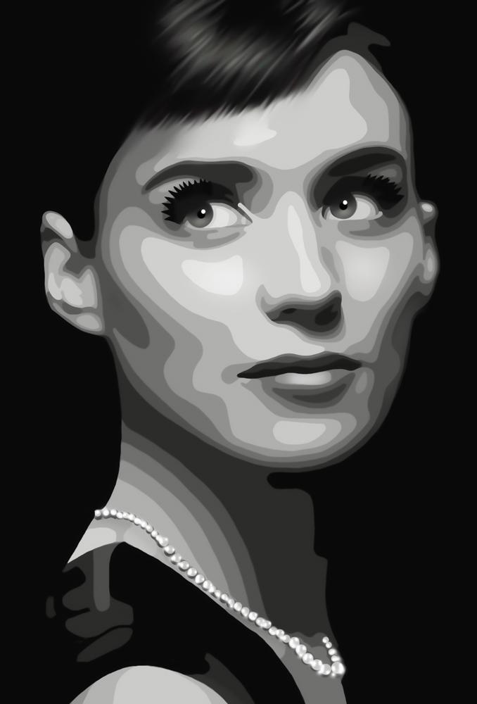 Rooney Mara by lianit