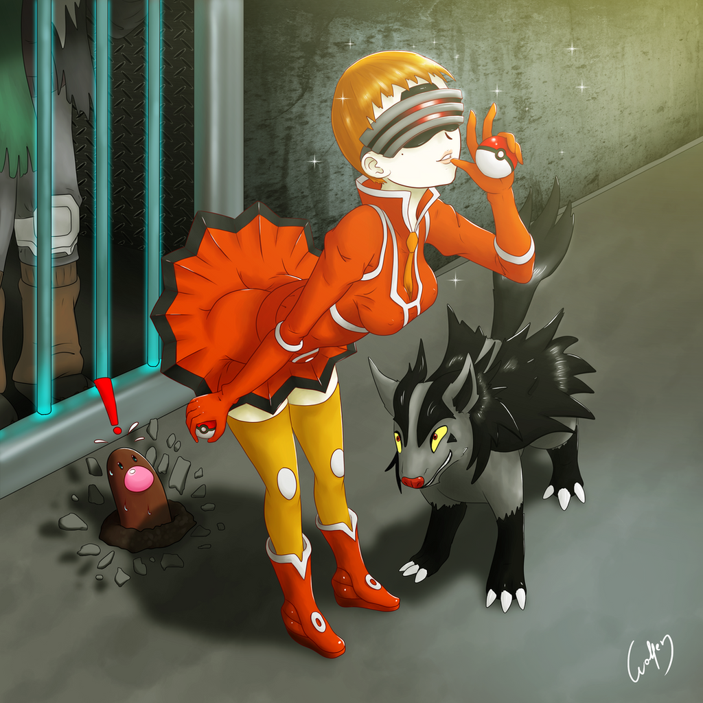 Aliana team flare by W...