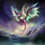 Dragon Feerico