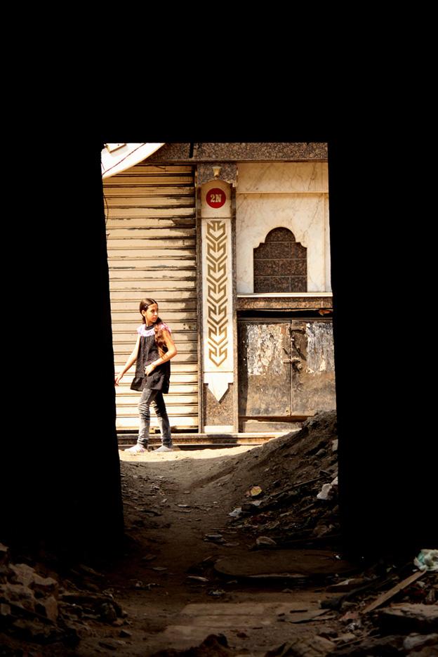 the door - 1 by wafa2
