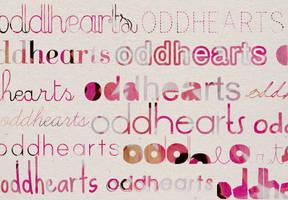 oddhearts by oddhearts