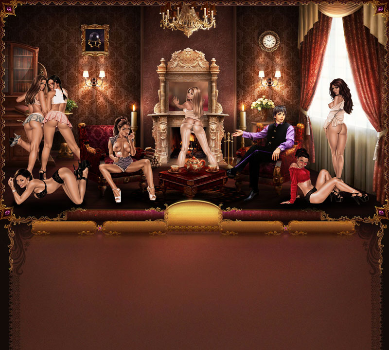 Erotic Massage By Alexsonis On Deviantart-3363