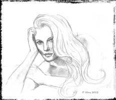 Muse - Sketch
